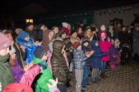 Ночь искусств в Туле: Резьба по дереву вслепую и фестиваль «Белое каление», Фото: 26