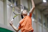 Новогоднее первенство Тульской области по теннису., Фото: 48