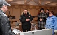 Инспекция здания Дворянского собрания, филармонии и ледовой арены. 28.02.2015, Фото: 5