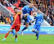 «Арсенал» Тула - «Сибирь» Новосибирск - 3:1., Фото: 17