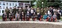 Алексину присвоено почетное звание Тульской области «Город воинской доблести», Фото: 8