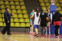 Подготовка баскетбольной «Кобры» к сезону, Фото: 17