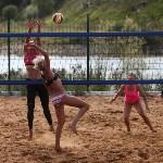 Пляжный волейбол в Барсуках, Фото: 62