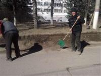 Субботник 29 марта 2014 год., Фото: 52