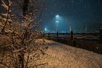 Апрельский снегопад - 2021, Фото: 157