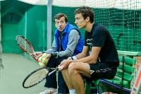 Андрей Кузнецов: тульский теннисист с московской пропиской, Фото: 12