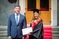 Магистры ТулГУ получили дипломы с отличием, Фото: 116