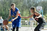 В Центральном парке Тулы определили лучших баскетболистов, Фото: 9