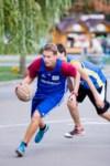 Турнир по стритболу, Фото: 13