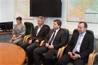 Договор между тульским отделением Сбербанка России и ГК «Мегаполис Девелопмент», Фото: 3