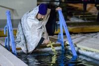 Крещенские купания-2015. Центральный парк. , Фото: 8