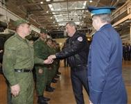 Олимпиаду в Сочи будет защищать военная техника тульского производства, Фото: 8