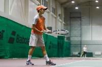 Новогоднее первенство Тульской области по теннису., Фото: 77