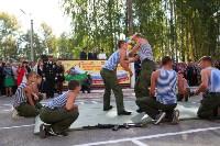 Принятие присяги в Первомайском кадестком корпусе, Фото: 132