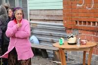 В Плеханово продолжается снос незаконных цыганских построек, Фото: 75