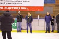 Легенды советского хоккея в Алексине., Фото: 105