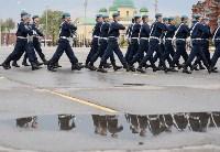 Репетиция парада Победы. 3 мая 2016 года, Фото: 27