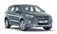 Новый Ford Kuga — от 1264000 руб., Фото: 9