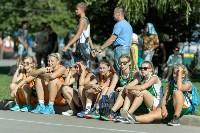 В Центральном парке Тулы определили лучших баскетболистов, Фото: 3