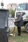 Установка арт-объекта на Красноармейском проспекте, Фото: 9