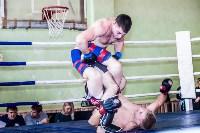 Чемпион мира по боксу Александр Поветкин посетил соревнования в Первомайском, Фото: 5