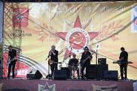 Митинг и рок-концерт в честь Дня Победы. Центральный парк. 9 мая 2015 года., Фото: 12