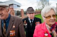 Экскурсия в прошлое: военно-исторический тур для ветеранов, Фото: 117