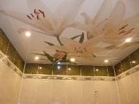 Где в Туле заказать натяжной потолок, Фото: 10