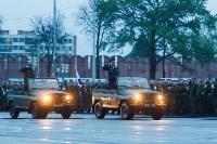 Репетиция Парада Победы, Фото: 36
