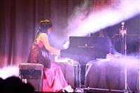 Пианистка Кейко Мацуи: Под мою музыку выращивают рис и рожают детей, Фото: 17