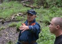 В лесу под Тулой поисковики нашли тайник с гранатами, Фото: 28