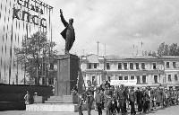 Памятники Ленину: история, Фото: 6