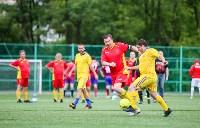 4-ый традиционный футбольный турнир среди журналистов, Фото: 25