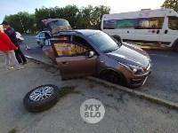 Авария на Зеленстрое 26 августа, Фото: 1