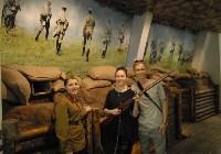 Празднование Дня Победы в музее оружия, Фото: 50