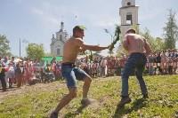 В Тульской области прошел фестиваль крапивы, Фото: 227
