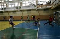 Чемпионат Тулы по мини-футболу среди любительских команд. 14-15 сентября 2013, Фото: 3