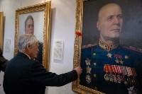 """Открытие выставки """"Маршалы Победы"""", Фото: 3"""