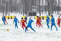 Зимнее первенство по футболу, Фото: 65