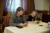 Алексей Ягудин и Татьяна Тотьмянина в Туле, Фото: 17