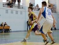 В Тульской области обладателями «Весеннего Кубка» стали баскетболисты «Шелби-Баскет», Фото: 36