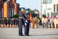 Репетиция военного парада 2020, Фото: 32