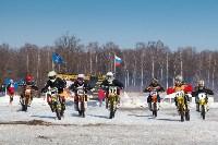 Соревнования по мотокроссу в посёлке Ревякино., Фото: 49