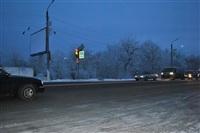 Новый светофор на Щекинском шоссе, Фото: 7