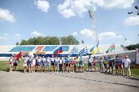 Международные соревнования по велоспорту «Большой приз Тулы-2015», Фото: 3