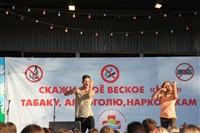 """Всероссийская антитабачная акция """"День отказа от курения. Навсегда"""", Фото: 33"""