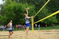 В Туле завершился сезон пляжного волейбола, Фото: 15