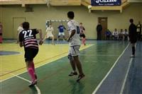 Чемпионат Тулы по мини-футболу среди любительских команд. 16-17 ноября, Фото: 2