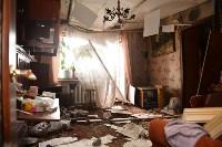 Взрыв в Ясногорске. 30 марта 2016 года, Фото: 10