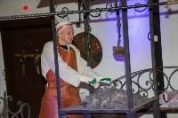 Ночь искусств в Туле: Резьба по дереву вслепую и фестиваль «Белое каление», Фото: 39